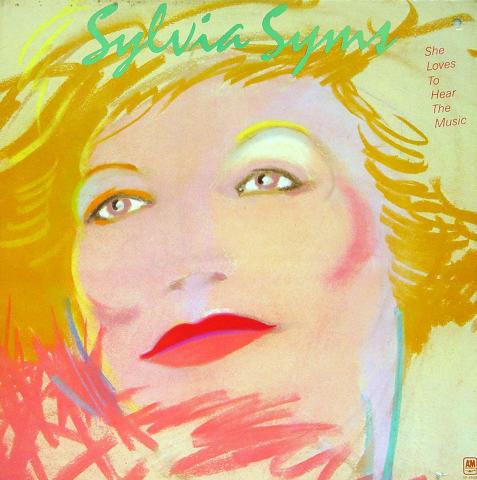 """Sylvia Syms Vinyl 12"""""""