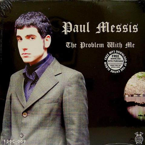 "Paul Messis Vinyl 12"""