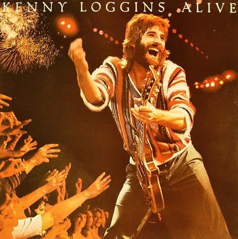 "Kenny Loggins Vinyl 12"""
