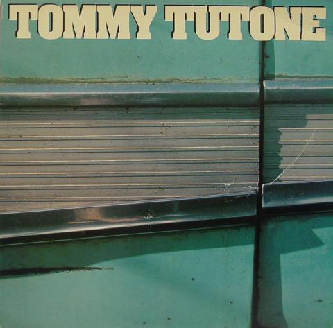 """Tommy Tutone Vinyl 12"""""""