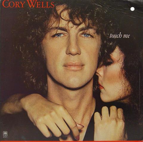 "Cory Wells Vinyl 12"""