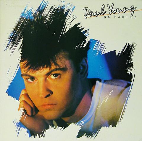 """Paul Young Vinyl 12"""""""
