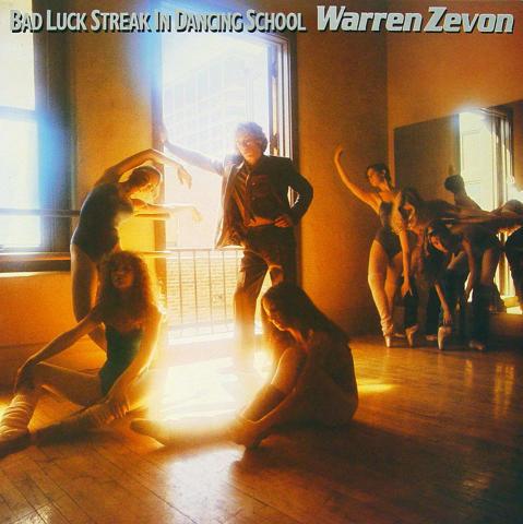 """Warren Zevon Vinyl 12"""" (Used)"""