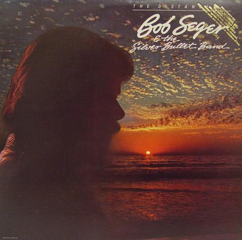 """Bob Seger Vinyl 12"""""""
