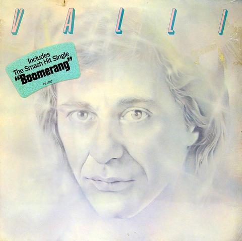 """Frankie Valli Vinyl 12"""""""