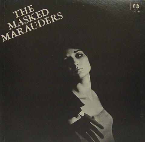 "The Masked Marauders Vinyl 12"""
