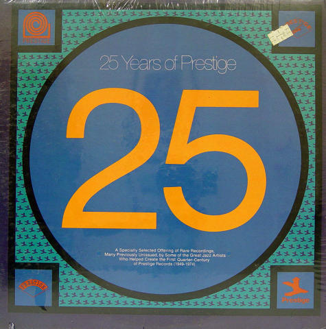 "Lenny Tristano Vinyl 12"""