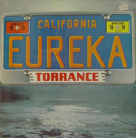 "eureka Vinyl 12"""