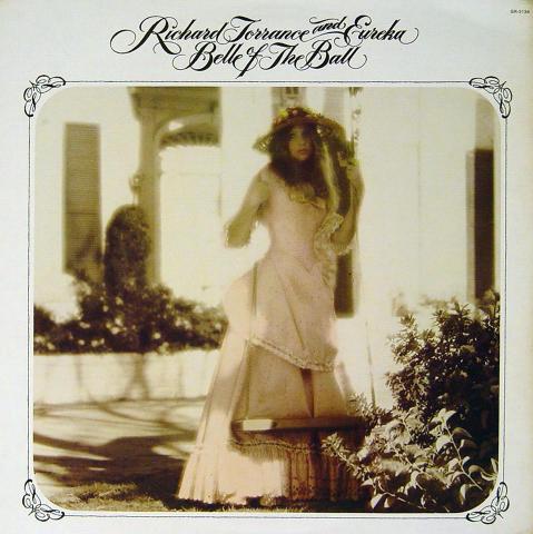 """Richard Torrance Vinyl 12"""""""