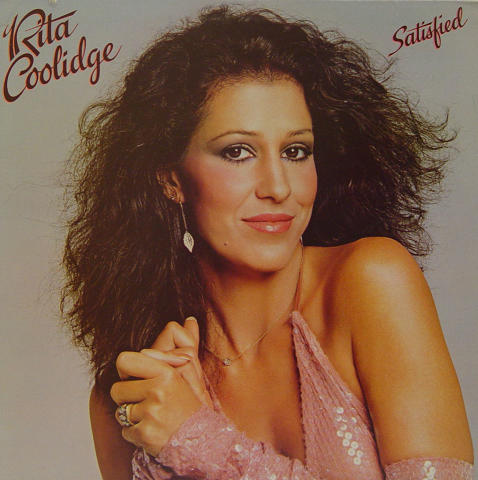 Rita Coolidge Vinyl 12""