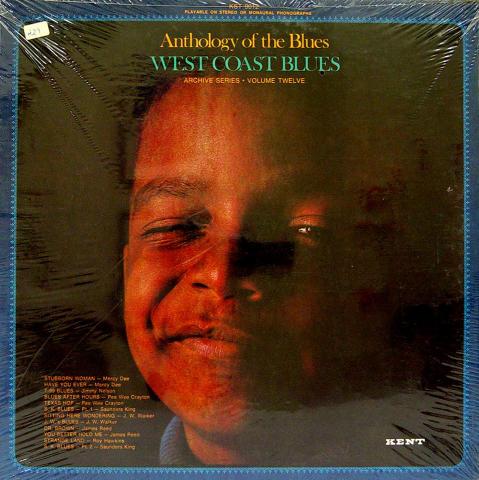 """Mercy Dee Vinyl 12"""""""