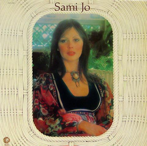 "Sami Jo Vinyl 12"""