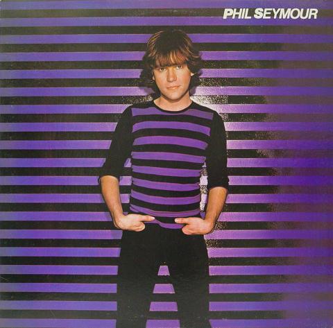 "Phil Seymour Vinyl 12"""