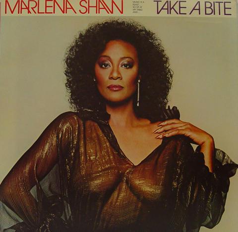 "Marlena Shaw Vinyl 12"""
