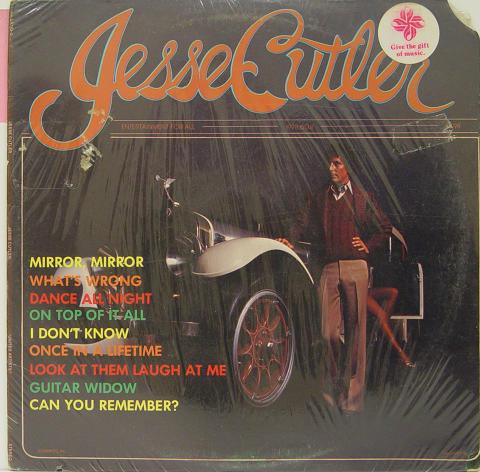 """Jessie Colter Vinyl 12"""""""