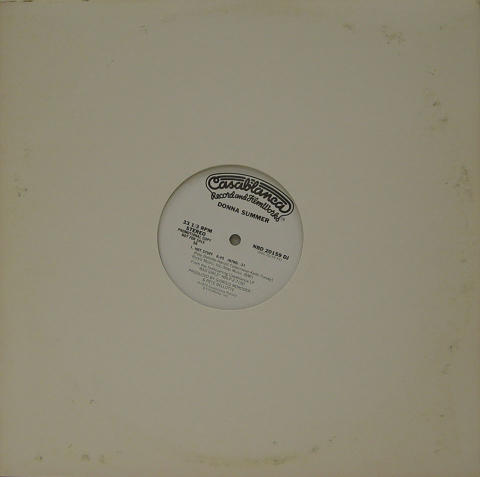"Donna Summer Vinyl 12"""