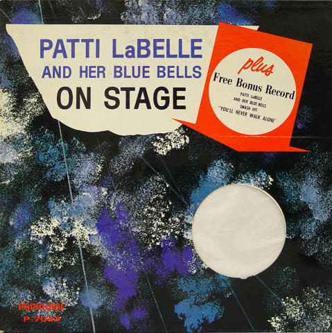 Patti LaBelle Vinyl 12""