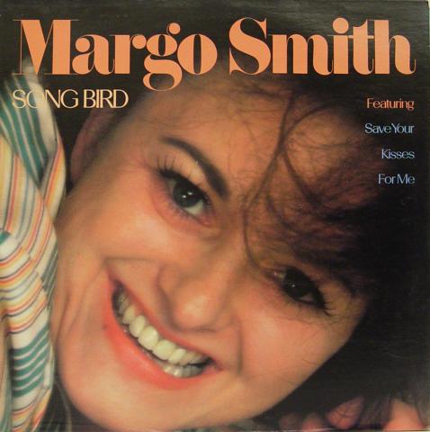 """Margo Smith Vinyl 12"""""""