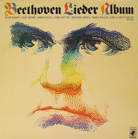 """Peter Anders Vinyl 12"""""""