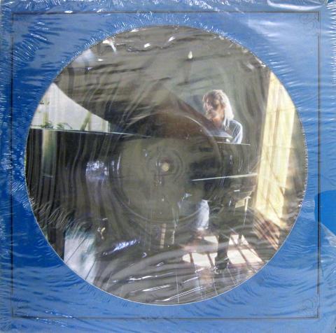 """Paul Parrish Vinyl 12"""""""