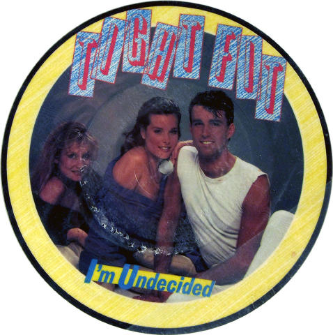 """Tight Fit Vinyl 7"""" (Used)"""