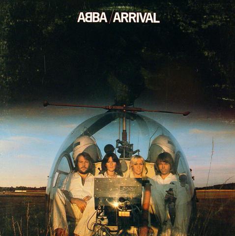 """Abba Vinyl 12"""""""