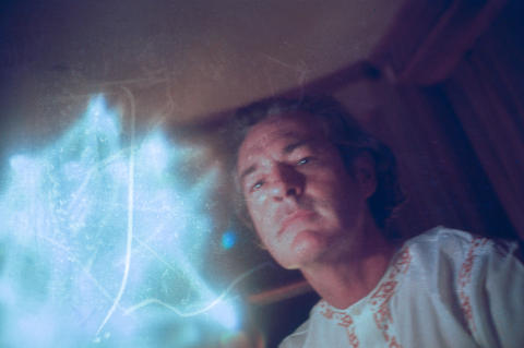 Timothy Leary Fine Art Print