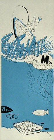 Centro-matic Poster