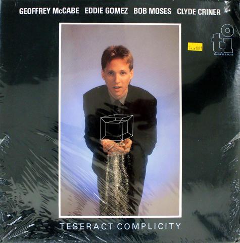"""Geoffrey McCabe Vinyl 12"""""""