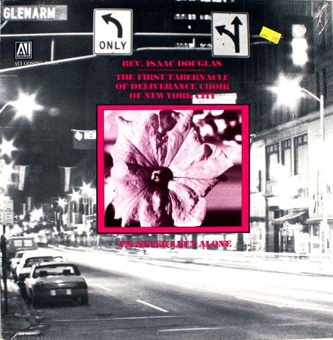 """Rev. Isaac Douglas Vinyl 12"""""""