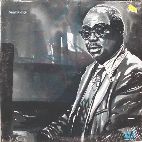 """Sammy Price Vinyl 12"""""""