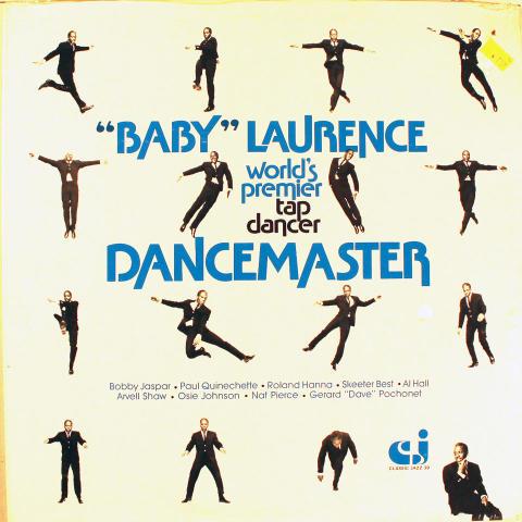 "Baby Lawrence Vinyl 12"""