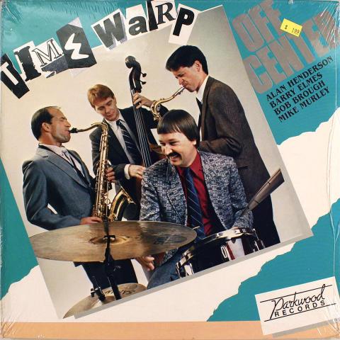 "Time Warp Vinyl 12"""