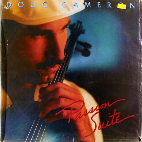 "Doug Cameron Vinyl 12"""