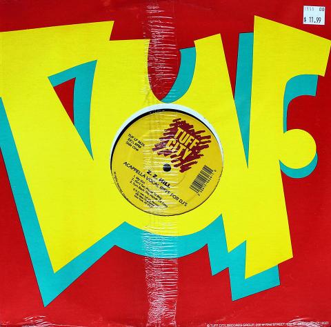 """Z.Z. Hall Vinyl 12"""""""