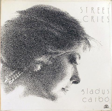"Gladys Carbo Vinyl 12"""