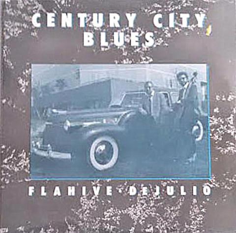 """Larry Flahive Vinyl 12"""""""
