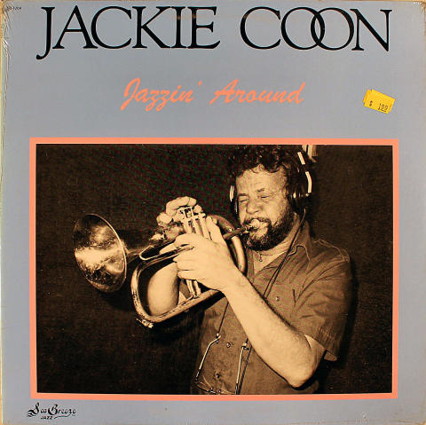"""Jackie Coon Vinyl 12"""""""