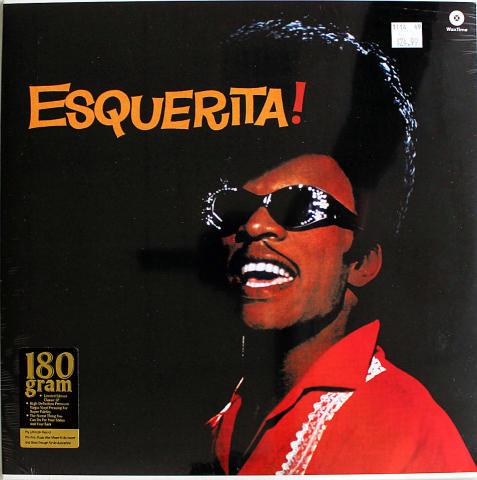 """Esquerita Vinyl 12"""""""
