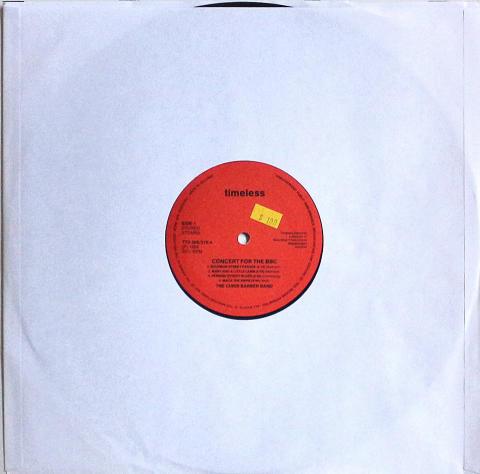 "The Chris Barber Band Vinyl 12"""