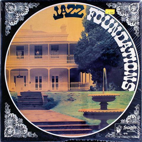 """Geoff Kitchen Vinyl 12"""""""