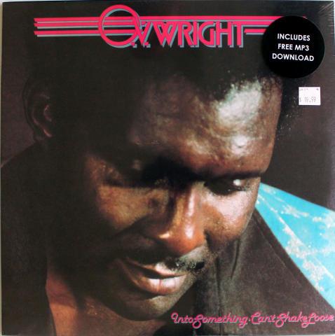 """O.V. Wright Vinyl 12"""""""