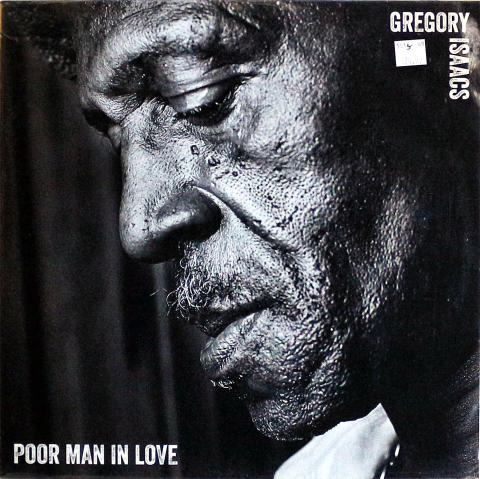 "Gregory Isaacs Vinyl 12"" (New)"