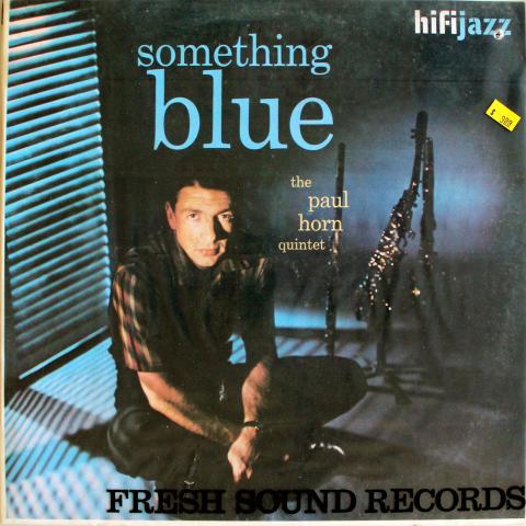"Paul Horn Quintet Vinyl 12"""