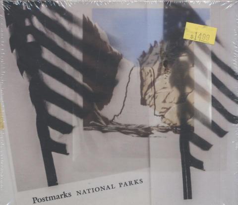Postmarks CD