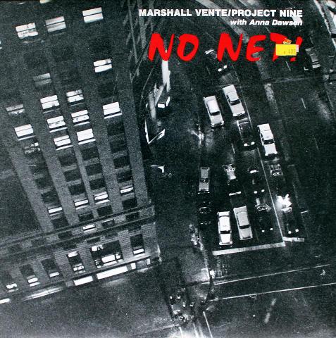 """Marshall Vente Vinyl 12"""""""
