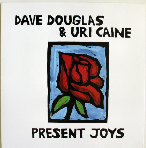 "Dave Douglas Vinyl 12"""