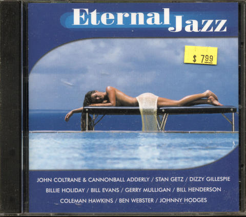 Eternal Jazz CD