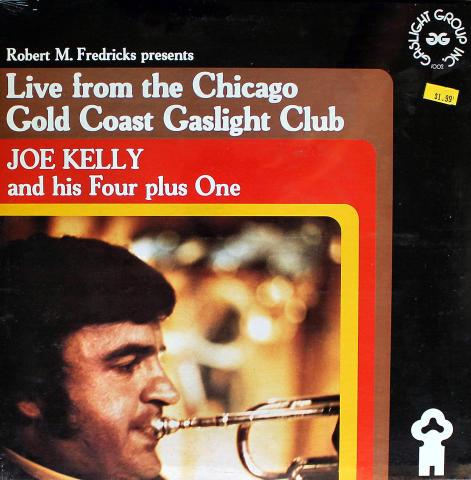 """Joe Kelly Vinyl 12"""""""