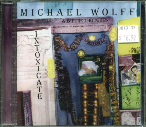 Michael Wolff CD